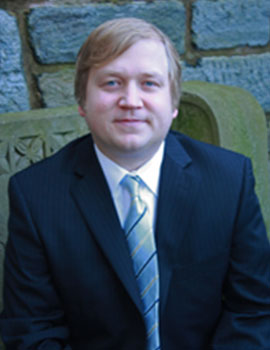 Michael G. Sinkevich Attorney Photo